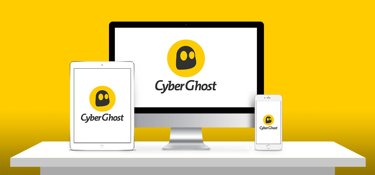 Cyber​​ Ghost