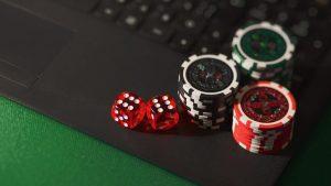 在線賭博的限制