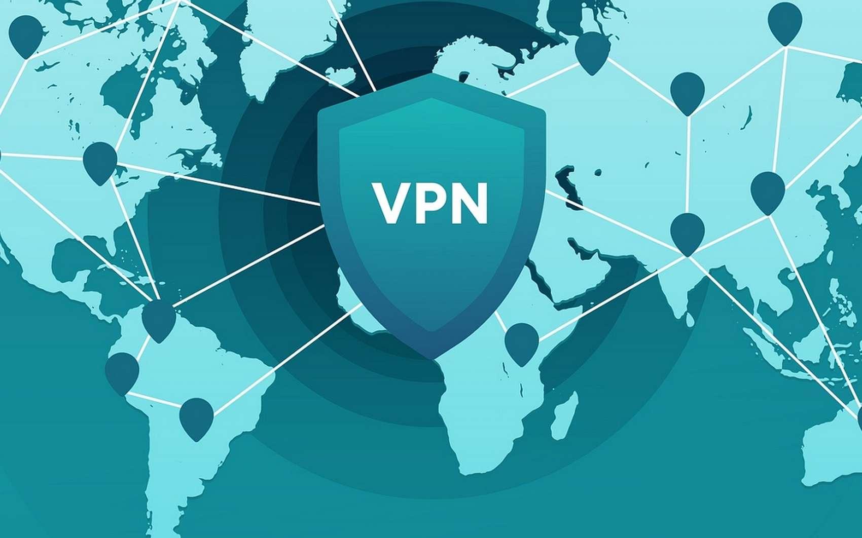 VPN服務